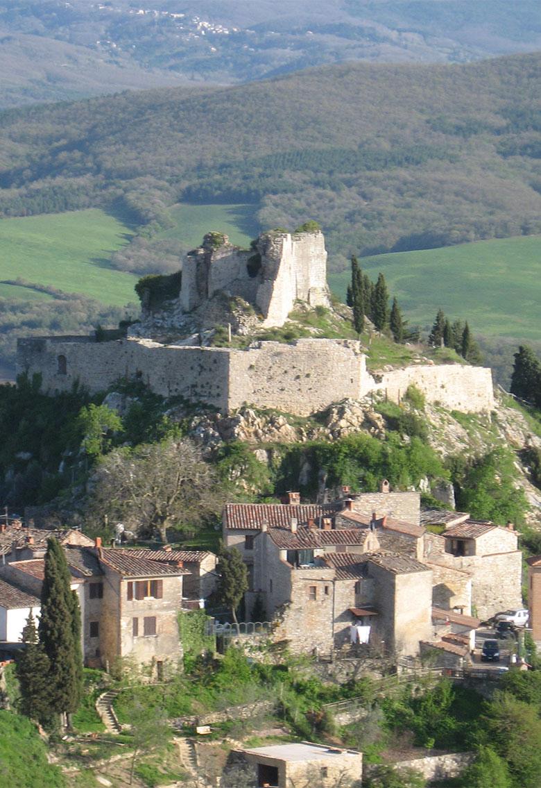 Rocca_Aldobrandesca-castiglione-orcia