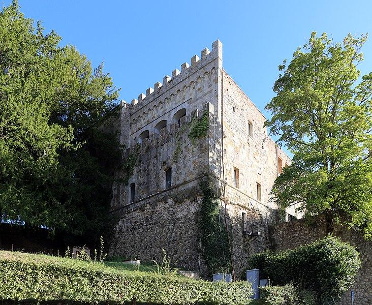 Montepulciano,_fortezza_